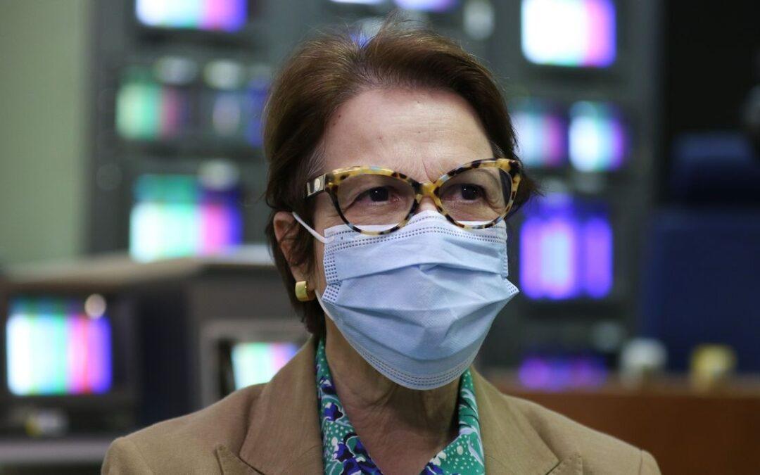 Agronegócio ajudou a segurar PIB durante a pandemia, diz ministra