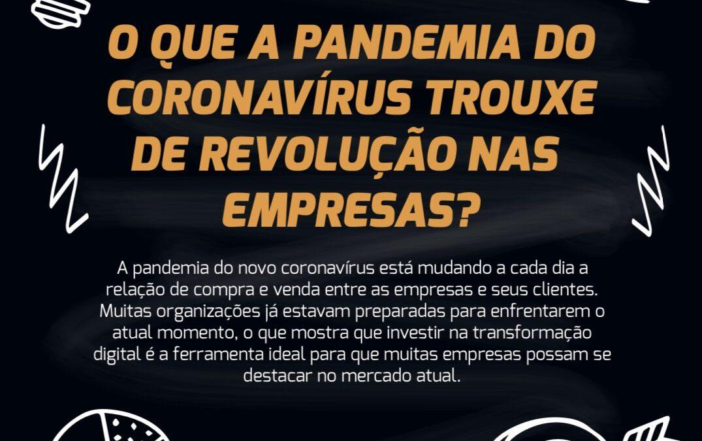 Instituto COMJOVEM lança Ebookpara empresas do setor