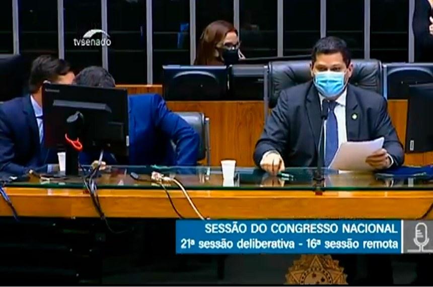 Após Câmara, Senado derruba veto de Bolsonaro por 64 a 2, e desoneração será prorrogada