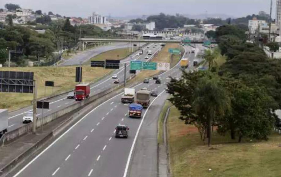 60% dos usuários aprovam rodovias paulistas, diz pesquisa