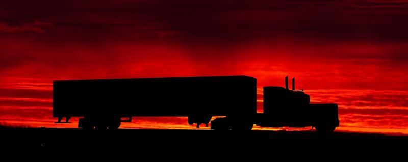Rio Grande do Sul: Transporte rodoviário de cargas termina o semestre em recuperação