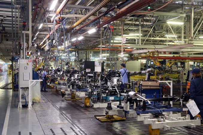 Em julho, indústria cresce em 12 dos 15 locais pesquisados