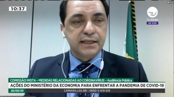 Reforma tributária é medida com maior impacto para o Brasil, comenta secretário de fazenda