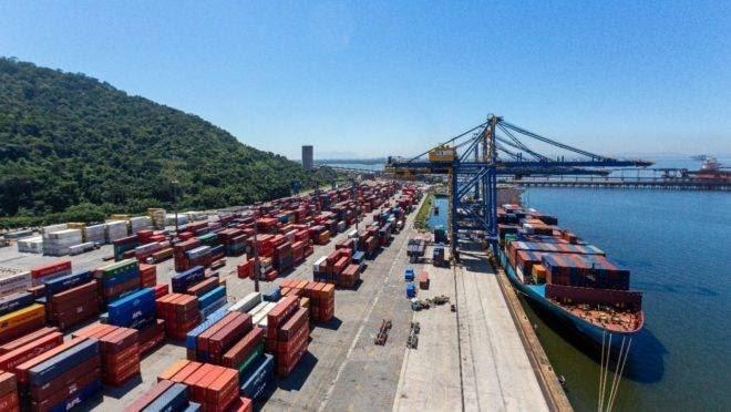 """""""BR do Mar"""" desagrada indústria local e projeto emperra na Câmara"""
