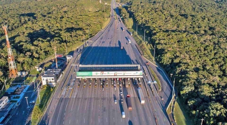Agência determina que concessionárias reduzam preço do pedágio no Paraná