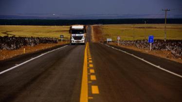 Governo garante melhorias em 1,1 mil quilômetros de rodovias no Nortão e Médio Norte