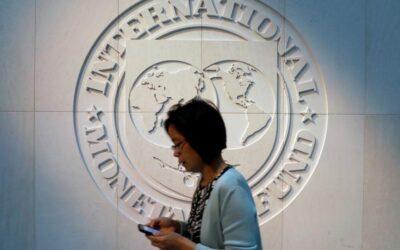 FMI eleva as projeções para a economia do País e fala em crescimento de 3,6% para 2021