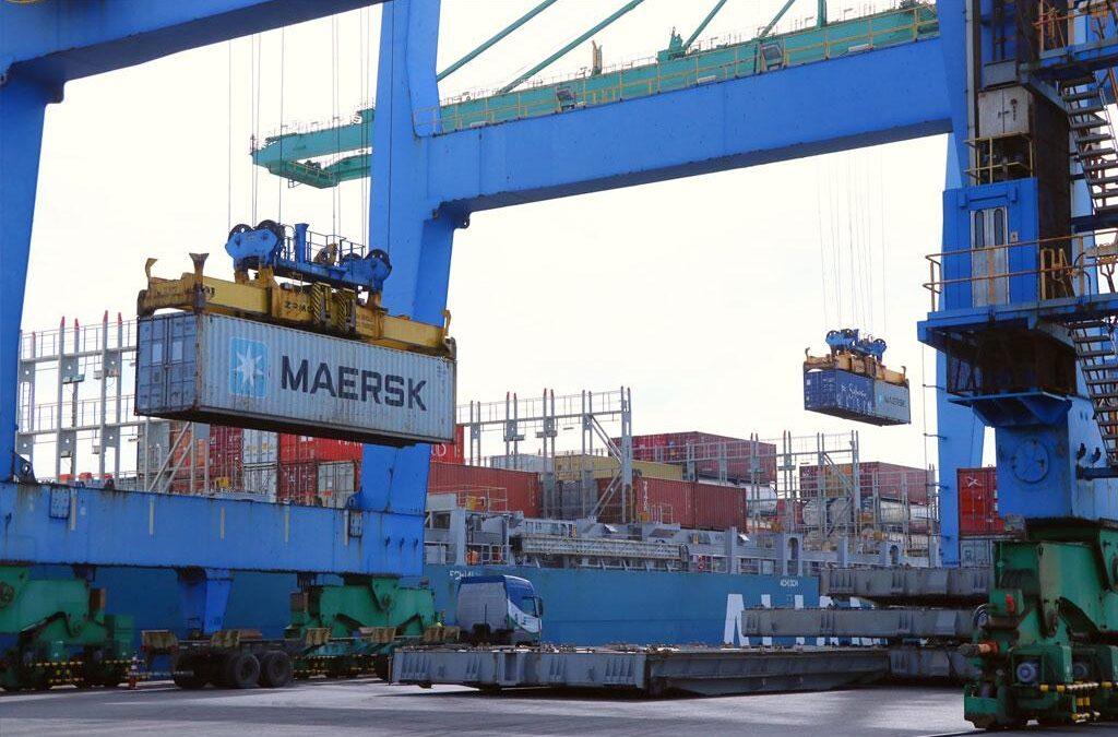 Porto de Imbituba fecha maio com melhor resultado operacional de sua história