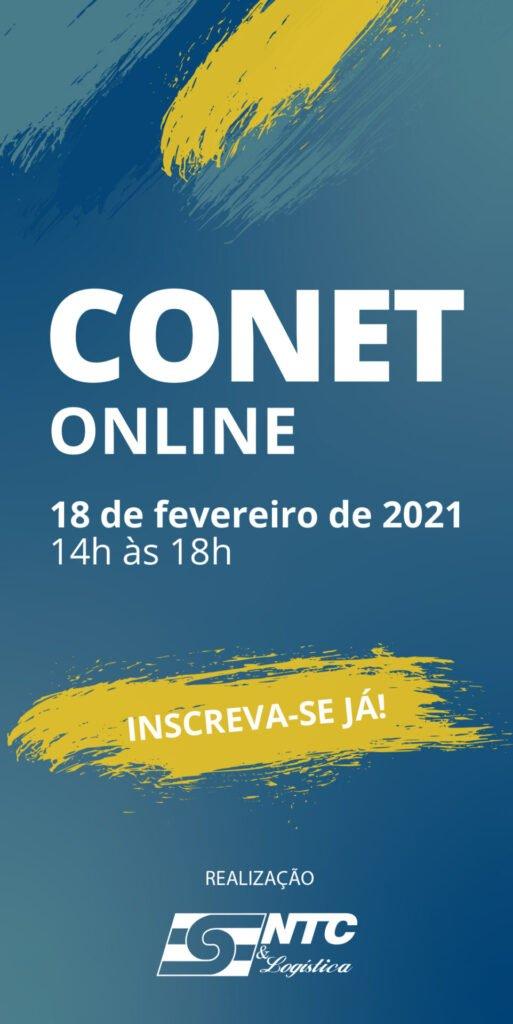 CONET ONLINE | 18.2.2021