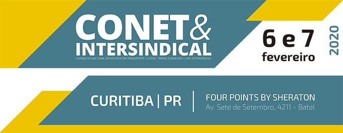 CONET&Intersindical 2020 - Edição Curitiba/PR