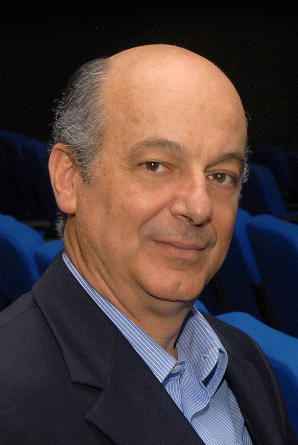 Paulo Roberto Guedes